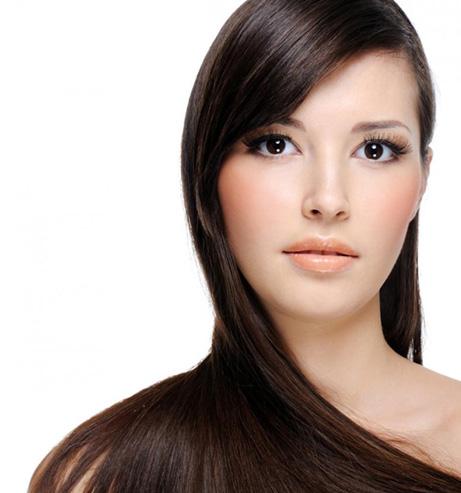 Brazilian Keratin Straightening and Conditioning